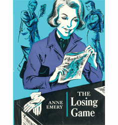 Losing Game by Anne Emery