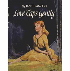 Love Taps Gently by Janet Lambert