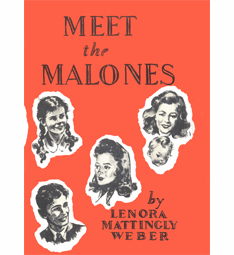 Meet the Malones: Chapter 1