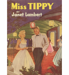 Miss Tippy by Janet Lambert