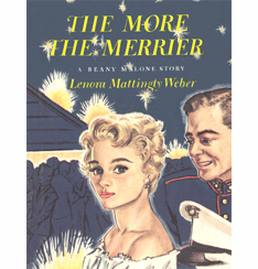 More the Merrier by Lenora Mattingly Weber