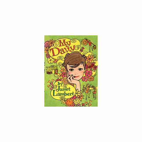 My Davy by Janet Lambert