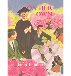 On Her Own by Janet Lambert