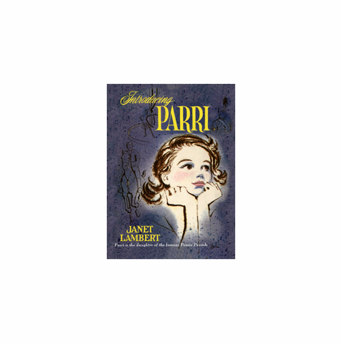 Parri MacDonald Series 4 Book  Set