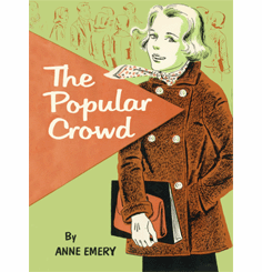 Popular Crowd by Anne Emery