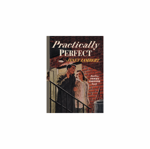 Practically Perfect by Janet Lambert