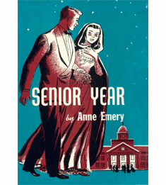 Senior Year by Anne Emery
