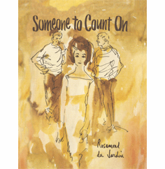 Someone to Count On by Rosamond du Jardin
