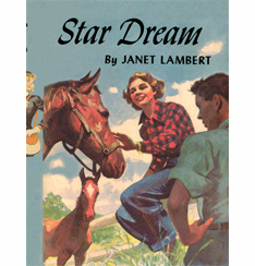 Star Dream by Janet Lambert
