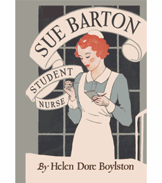 Sue Barton Series