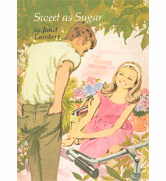 Sweet as Sugar by Janet Lambert