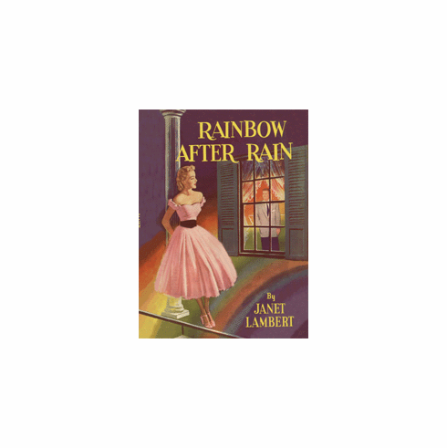 Tippy Parrish 8 Book Set by Janet Lambert