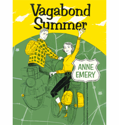 Vagabond Summer by Anne Emery