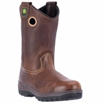 "11"" Waterproof Steel Toe"