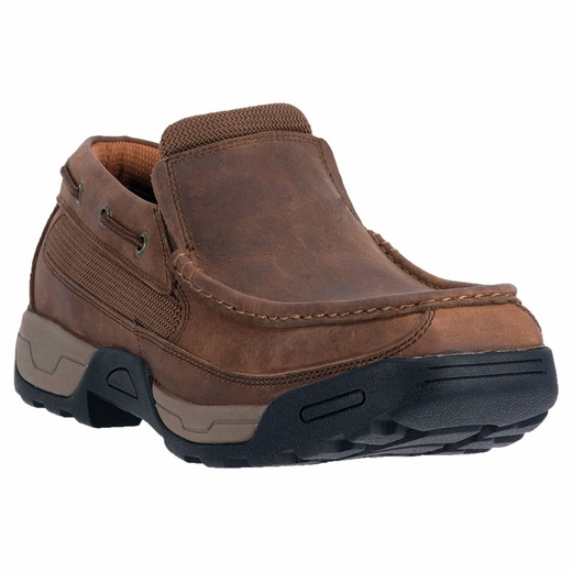 Armstrong STEEL TOE