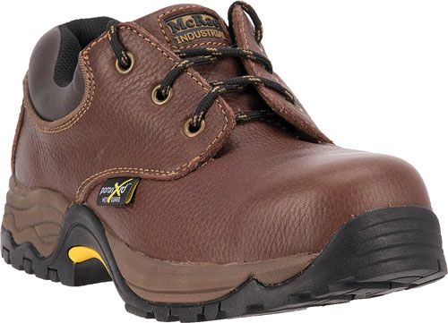 Steel Toe, XRD Metatarsal Guard Oxford