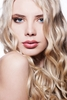 Blonde European Remi Cuticle Human Hair extensions 14-16""