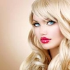 Blonde European Remi Cuticle Human Hair Extensions 22-30""