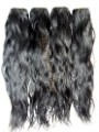 Natural Wavy European Remi 100% Human Hair Extensions