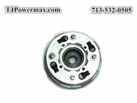 17-Tooth Automatic Clutch Assembly for 50cc-125cc ATV,Dirt Bike & Go Kart