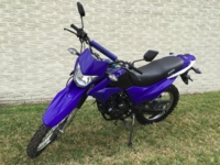 250cc_Dirt Bike