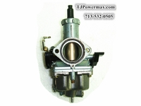 30mm Hand Chock Carburetor for 250cc Engine