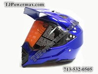 Adult Dirt-bike, ATV Helmet