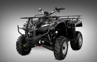 ATV-278 250cc Full size Hunting ATV