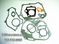 Complete Bottom End Gasket Set for 110cc Engine