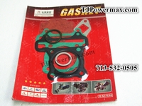 Complete Gasket Set for GY6 60 - 110cc Engine