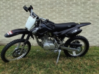 Viper-150 150cc Standard Youth Dirt bike.