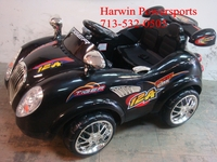 Kids Electric Ride-on Cars Bugotti