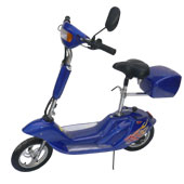 ELECTRIC SCOOTER E-380W