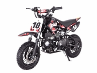 DB_10 Dirt bike