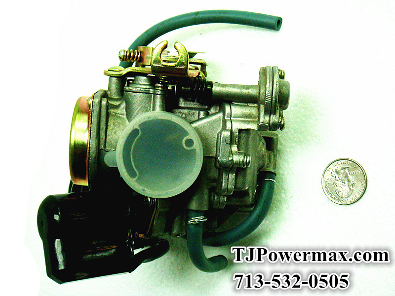GY6 50cc 18mm Automatic Carburetor