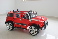 Hummer Style Kids Ride On Car