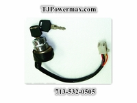 Key Switch for 110-150cc ATVs
