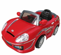 Kids Ride-on Car with Remote Control  Porsche