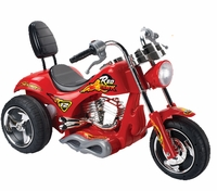 5088 Kids Ride-On Toy Motorcycle