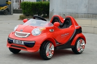 TJ-2038 Smart Car with LED Light MP3/Music Remote Control