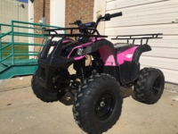 ATV-138 Youth Size with 8'' Wheel
