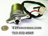 Starter Motor for 50cc Moped Scooters