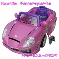 TJ698 Kids Ride-on Car with Remote Control Porsche
