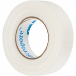 "3M Micropore 1"" Paper Surgical Tape Single Roll"