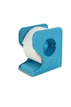 "3M� Micropore� Tape with Dispenser 1/2 "" Single Roll"
