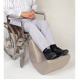 Ableware 766300000 Soft Touch Tuffet Foot/Leg Rest