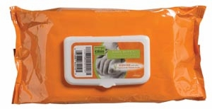 Baby Wipes (Scented), Solo, 7