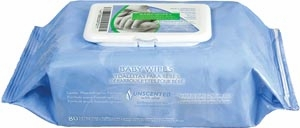 Baby Wipes (Unscented), 7