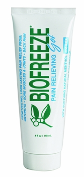 Biofreeze© - 4 Oz. Tube