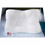 Core 221 Mid-Size Tri-Core Standard Support Pillow